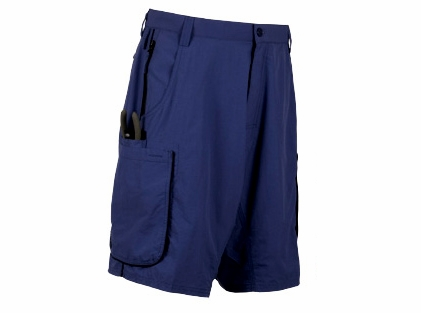 Aftco Bluewater M02 Mens Long Range Shorts