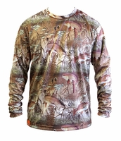 Aftco Guy Harvey Edge Long Sleeve Performance Shirt