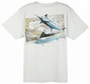 Aftco Guy Harvey Tomahawk SS T-Shirt
