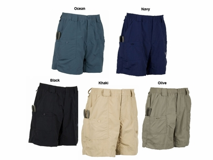 AFTCO M01L Fishing Shorts