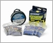 AFW Hi-Seas TK00001 Inshore Braid & Fluoro Kit Medium Duty