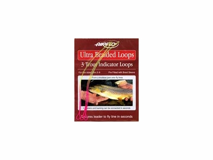 Airflo Ultra Braided Indicator Loops