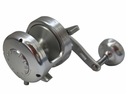 Alutecnos Albacore 12C Gorilla Single Speed Reels