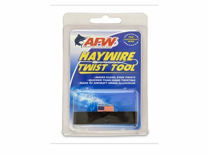 American Fishing Wire TPTWISTR1 Haywire Twist Tool