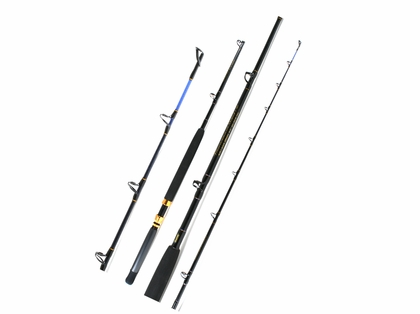 ANDE ASU-601A SBM Stand-Up Rod