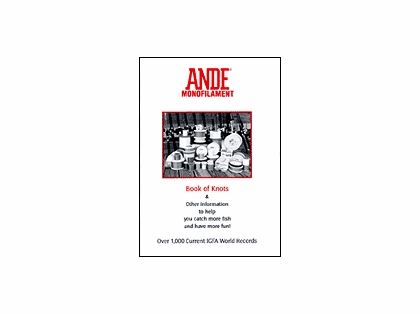 Ande Book of Knots