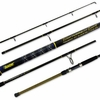 ANDE Tournament Surf Spinning Rods