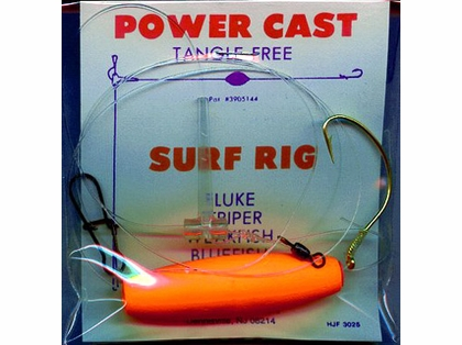 Aqua-Clear SR-1A Power Cast Surf Rig