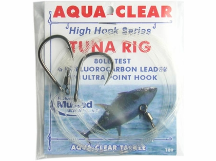 Aqua-Clear TN-7 Tuna Rig