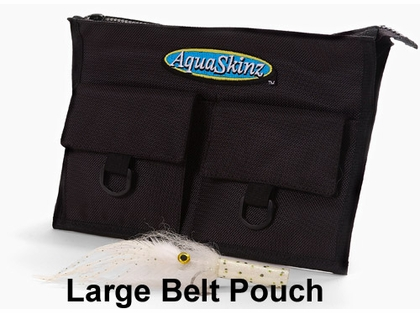 AquaSkinz Belt Pouches