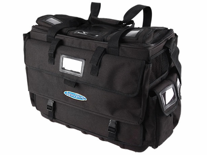AquaSkinz Ultimate Cargo Bag - Black