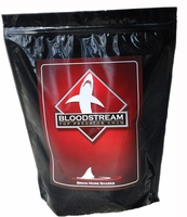 Aquatic Nutrition Blood Stream Top Predator Chum Bag 5lb