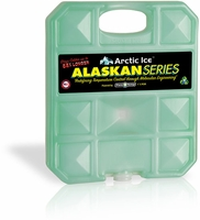 Arctic Ice 1.5lb Alaskan Series Reusable High Performance Ice
