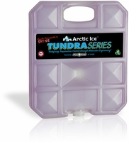 Arctic Ice 1.5lb Tundra Series Reusable High Performance Ice