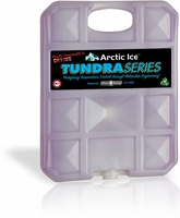 Arctic Ice 2.5lb Tundra Series Reusable High Performance Ice
