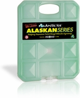 Arctic Ice 5lb Alaskan Series Reusable High Performance Ice