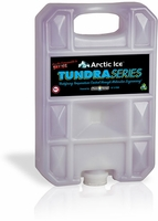 Arctic Ice .75lb Tundra Series Reusable High Performance Ice