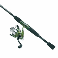Ardent 4000 FOF Fishouflage Spinning Combo