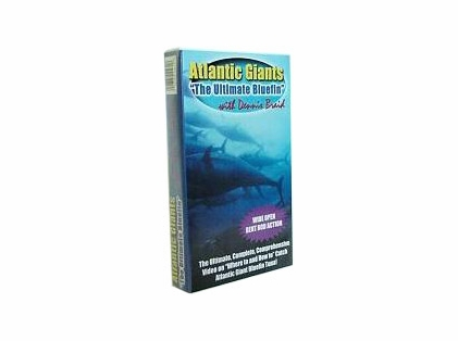 Atlantic Giants ''The Ultimate Bluefin'' with Dennis Braid
