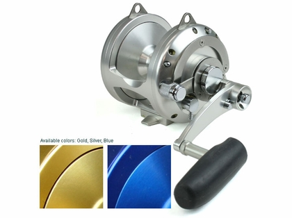 Avet EX 50/2 Two-Speed Lever Drag Big Game Reels