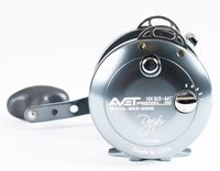 Avet HX 5/2 MC Raptor Two-Speed Lever Drag Casting Reel Gunmetal