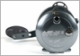 Avet HX 5/2 MC Two-Speed Lever Drag Casting Reel Gunmetal