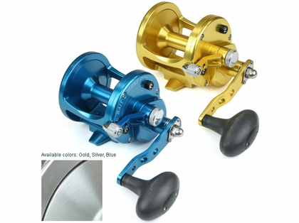 Avet LX 6.0 Single Speed Lever Drag Casting Reels