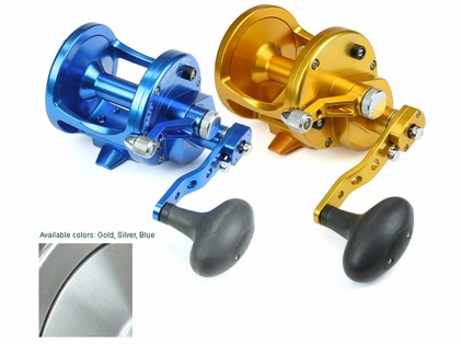 Avet LX 6/3 MC 2-Speed Lever Drag Casting Reels