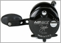 Avet MXL 6/4 Raptor 2-Speed Lever Drag Casting Reel Black