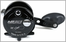 Avet SX 5.3 MC Single Speed Lever Drag Cast Reel Left-Hand Black