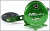 Avet SX 5.3 Single Speed Lever Drag Casting Reel Forest Green