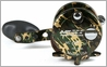 Avet SX 6/4 MC 2-Speed Lever Drag Casting Reel Green Camo