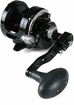 Avet SXJ 6/4 MC Raptor 2-Speed Lever Drag Casting Reel Black