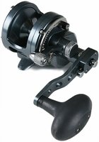 Avet SXJ 6/4 MC Raptor 2-Speed Lever Drag Casting Reel Gunmetal