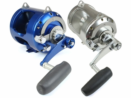 Avet TR-X 2-Speed Lever Drag Big Game Reels
