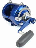 Avet TR-X 30W 2-Speed Lever Drag Big Game Reel Blue