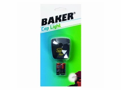 Baker Tools Cap Light