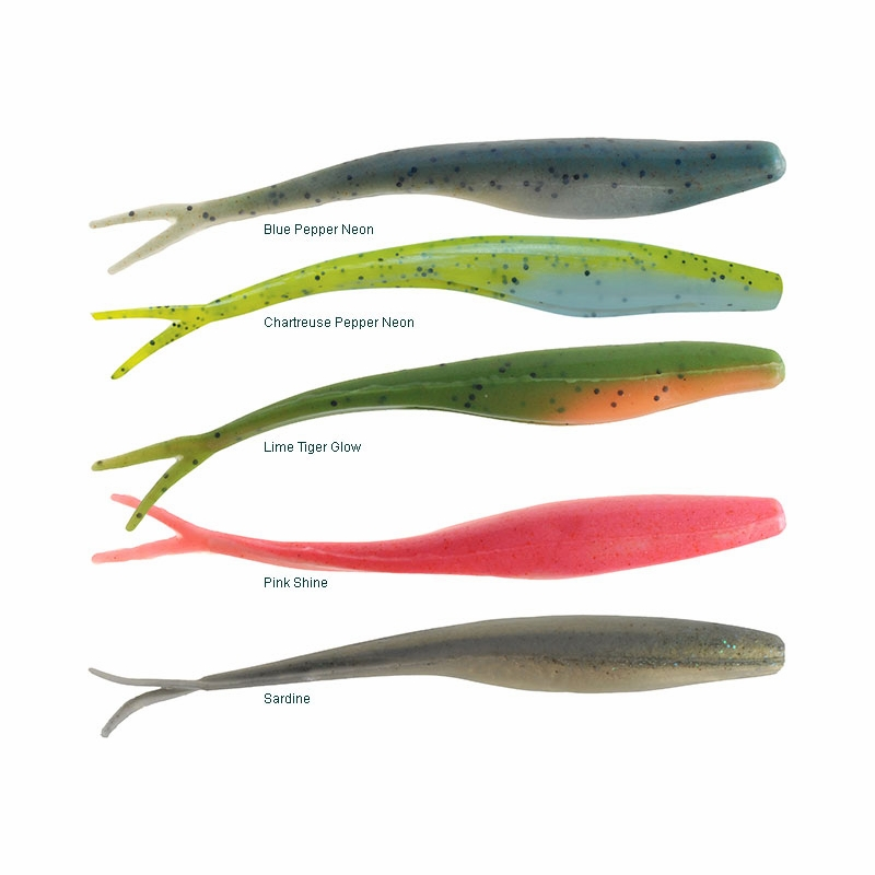 berkley gulp! saltwater jerk shad - 5 inch | tackledirect, Hard Baits