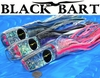 Black Bart Heavy Tackle Skirted Lures
