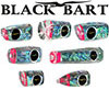 Black Bart Lure Heads (head only - non-skirted)