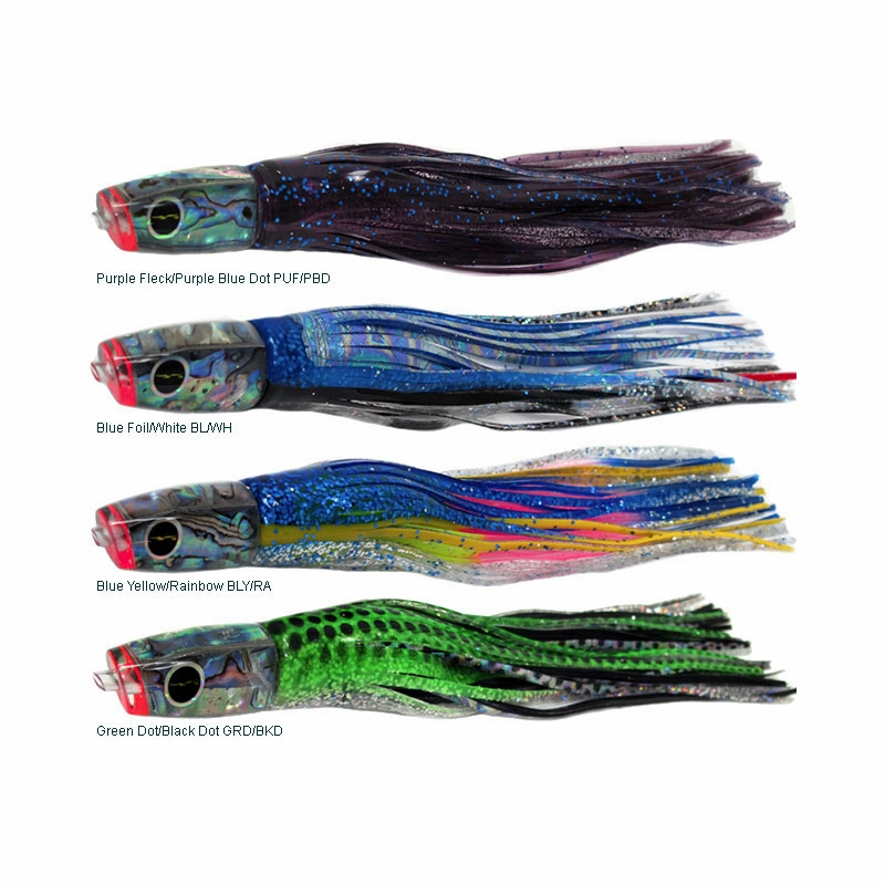 black bart lures light tackle lures costa rican plunger | tackledirect, Hard Baits