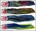 Black Bart Lures Light Tackle Lures Hex Jet