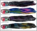 Black Bart Lures Light Tackle Lures Pelagic Breakfast