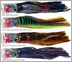 Black Bart Lures Medium Tackle Lures El Squid Sr.