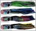 Black Bart Lures Medium Tackle Lures Mini 1656 Flat Nose