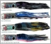 Black Bart Medium/Heavy Tackle Lures Kona ProJet