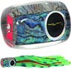 Black Bart Medium/Heavy Tackle Lures Striper Candy