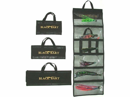 Black Bart Small Lure Bag