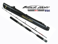 Black Hole Cape Cod Jigging Travel Rod Sale