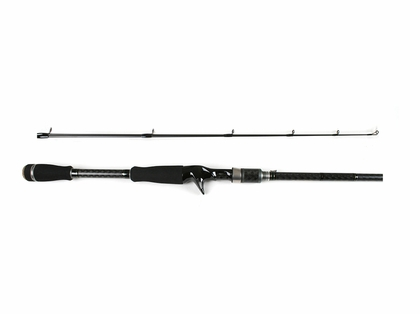 Black Hole Challenger Conventional Rods